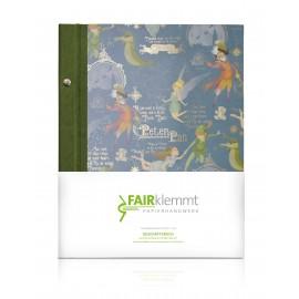 Geschäftsbuch Peter Pan, A5