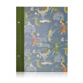 Skizzenbuch Peter Pan, A5