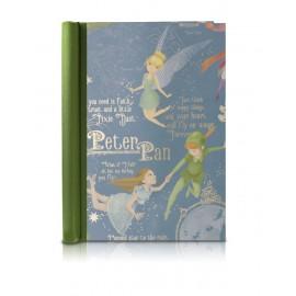 Klemmbinder Peter Pan, A5