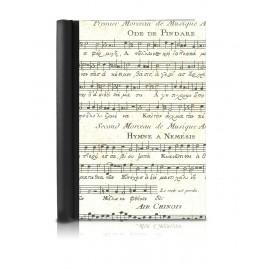Klemmbinder Alte Musik, A5