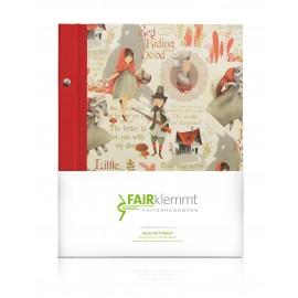 Geschäftsbuch Little Red, A4