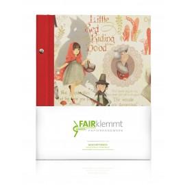 Geschäftsbuch Little Red, A5