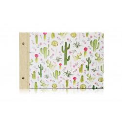 Fotoalbum Kaktus...