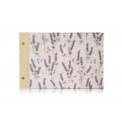 Fotoalbum Lavendel...