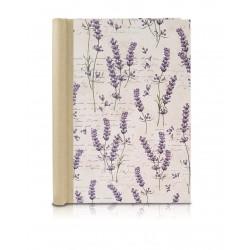 Klemmbinder Lavendel...