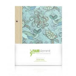 Geschäftsbuch Sea World...