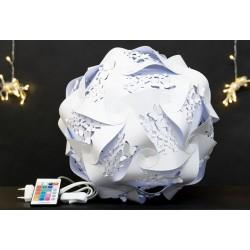 Papierlampe Schmetterlinge,...