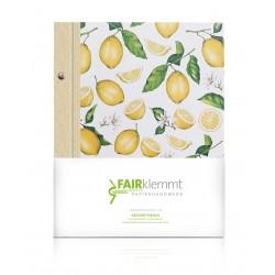 Geschäftsbuch Zitrone...