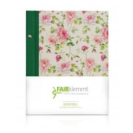 Geschäftsbuch Romantic, A4