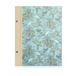 Skizzenbuch Sea World, A4
