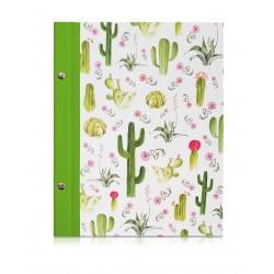 Skizzenbuch Kaktus, A4