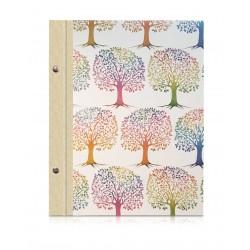 Skizzenbuch Lebensbaum, A5