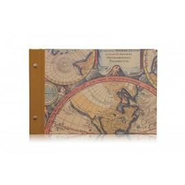 Fotoalbum Mappa Mondo, A4 quer
